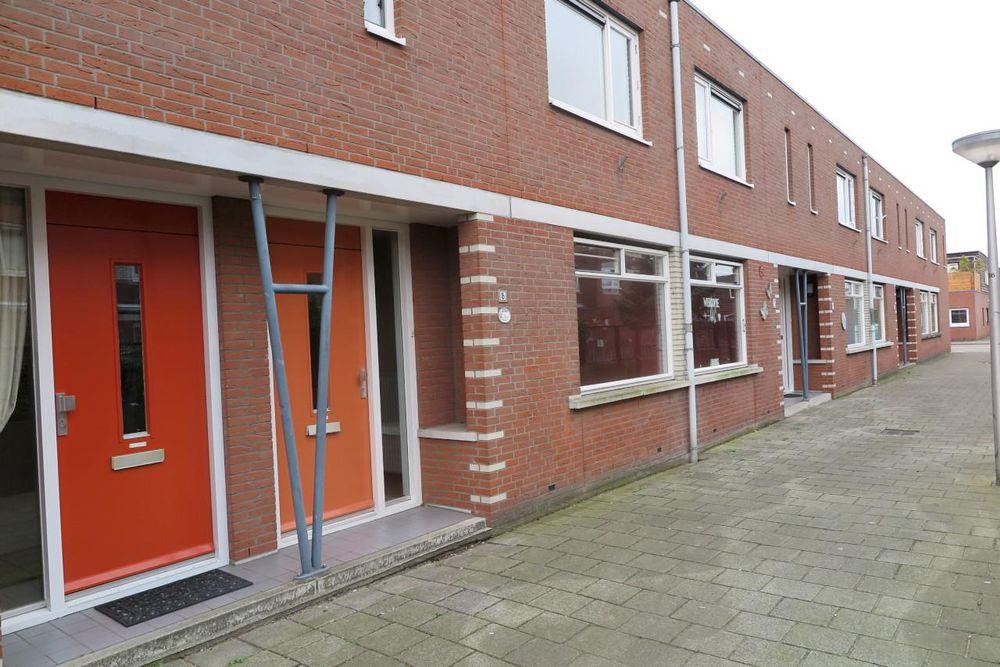 Huis Kopen In Hoogvliet Rotterdam Bekijk 107 Koopwoningen