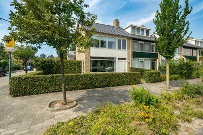 Gijsbrecht van Nijenrodestraat 137, Breukelen