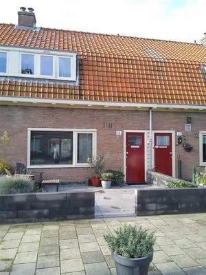 Uranusstraat 15, Amsterdam
