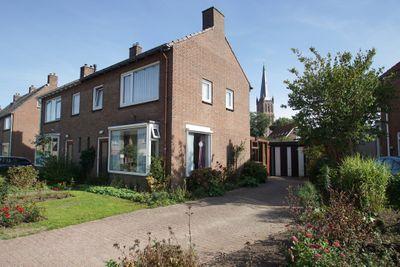 Burgemeester Harmen Geerts Reinenstraat 4, Steenwijk