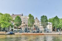 Herengracht 553I, Amsterdam