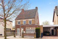 Lannerstraat 14, Tilburg