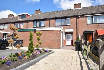 Oostzeestraat 182, Lelystad