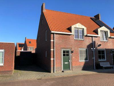 Mortierstraat 3, Ijzendijke