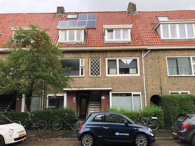 Lingestraat, Groningen