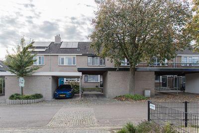 Lievensweg 40, Groesbeek