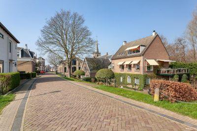 Dorpsstraat 185, Capelle aan den IJssel
