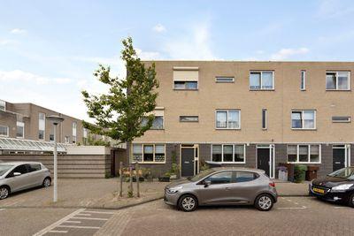 Ida de Leeuwstraat 51, Leiden