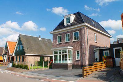 De Haal 10A, Oostzaan
