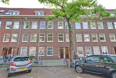 Orteliusstraat 681, Amsterdam