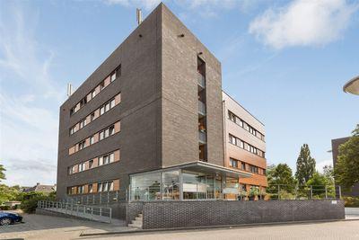Vondelpark 58, Harderwijk