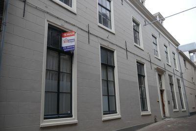 Schoutenstraat, Alkmaar