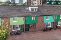 Jasykoffstraat 63, Zaandam