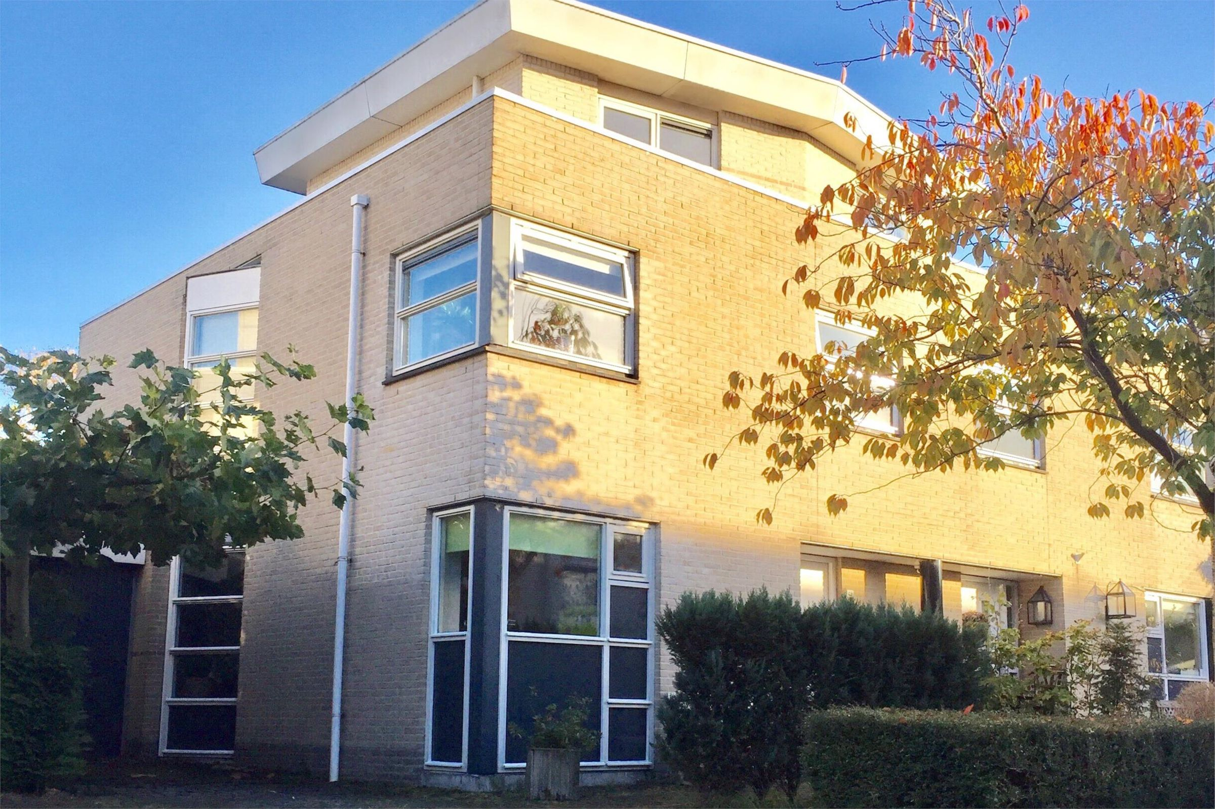 Peggy Ashcroftstraat 48, Almere