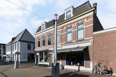 Willem Eggertstraat, Purmerend