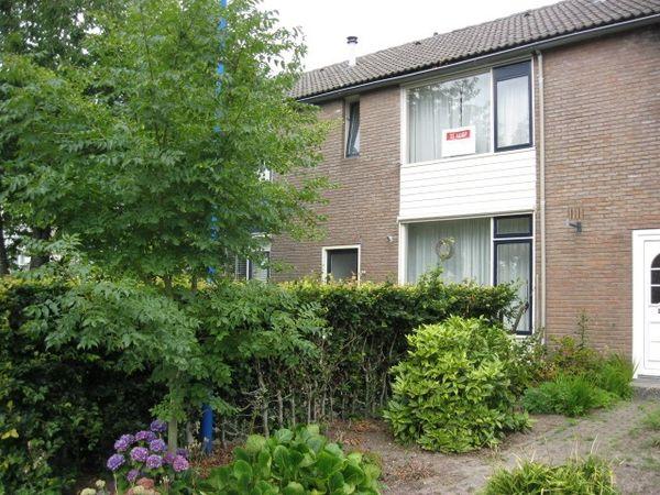 Dorprichterstraat 87, Oosterwolde