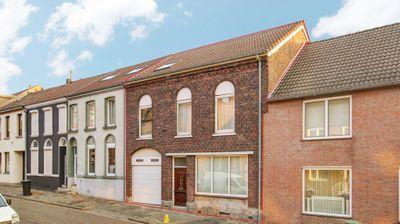 Kampstraat 20, Heerlen