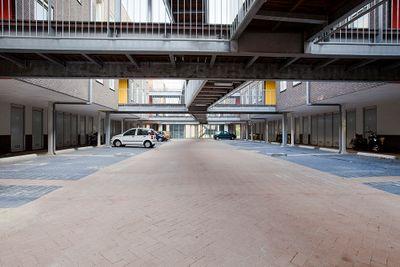 Parkeerplaats Kreekhof 0-ong, Alkmaar