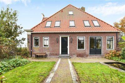 Kloosterdijk 8f, Monnickendam