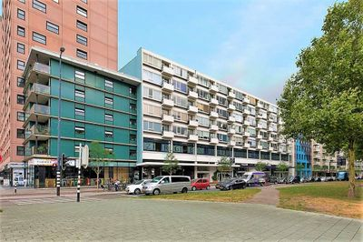 Mariniersweg 223, Rotterdam