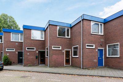 Marten Corverhof 11, Amsterdam