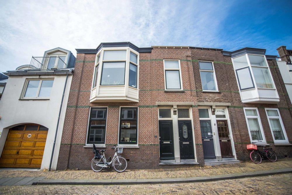 Brugstraat, Zandvoort
