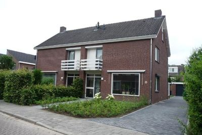 Wilhelminastraat, Huissen