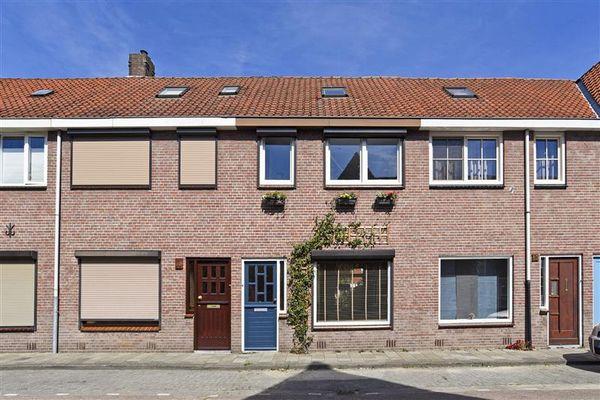 Bisschop Masiusstraat 33, Tilburg