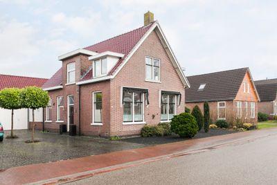 Kerkweg 9, Ruinerwold