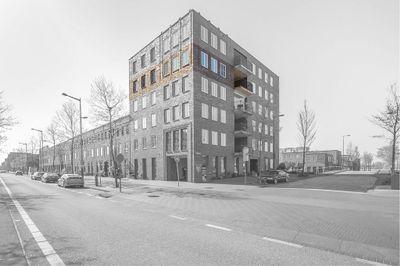 IJburglaan 1566, Amsterdam