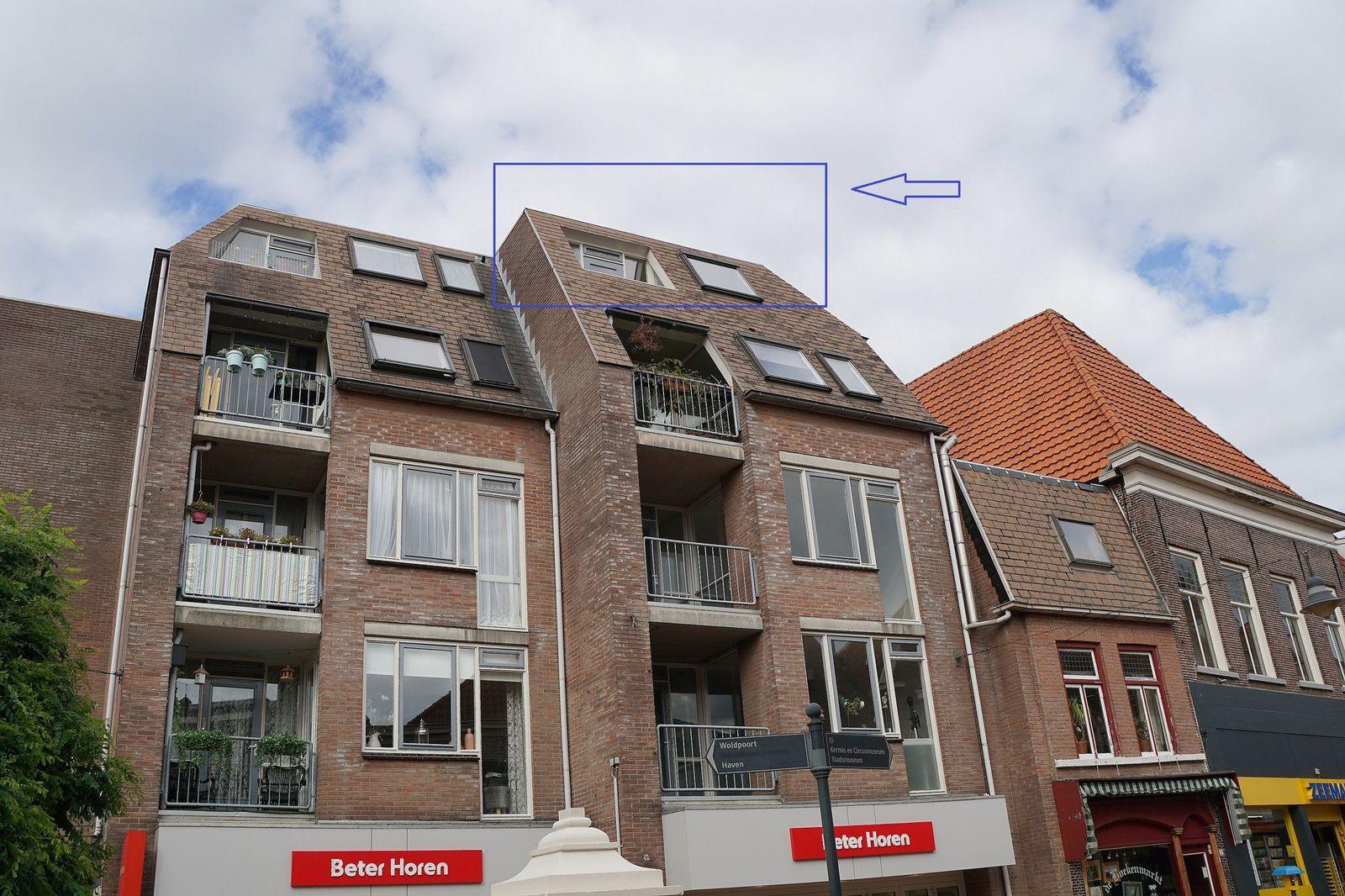 Brouwerstraat 44, Steenwijk