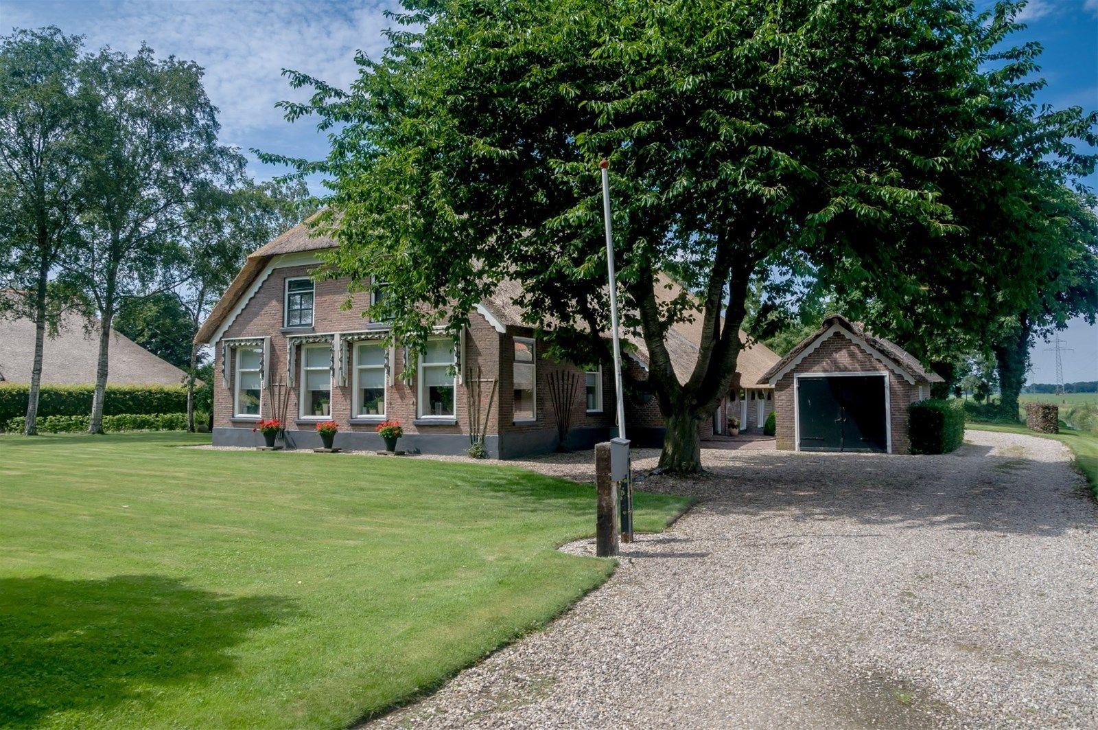 Dorpsstraat 151, Nijeveen