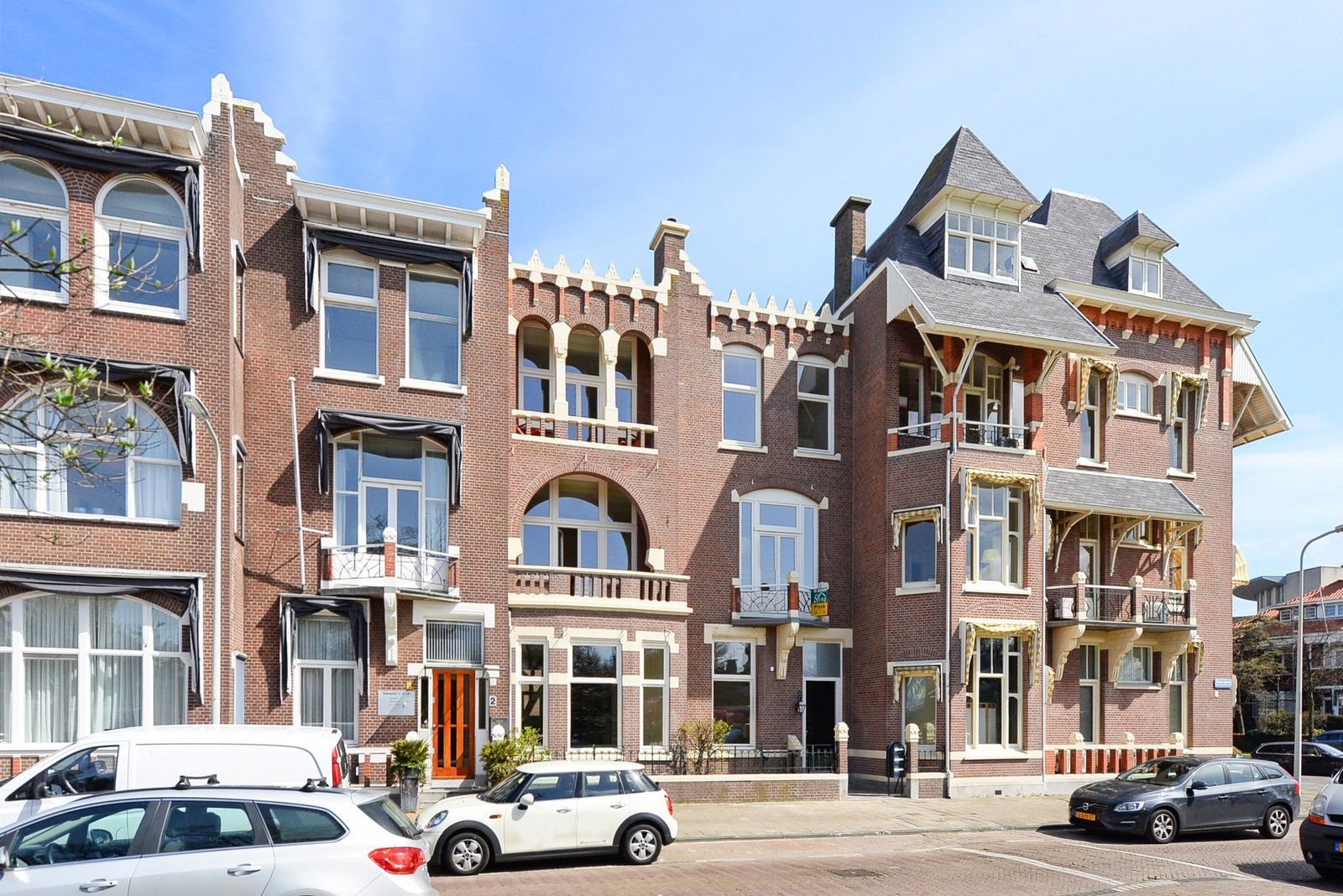 Statenplein 1, 's-gravenhage