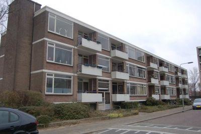 Stellingwerfstraat, Arnhem