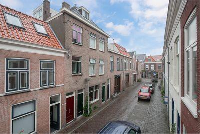 Pootstraat 16, Delft