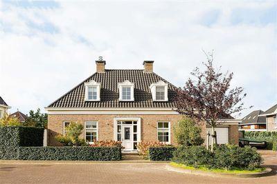 Jens Munkstraat 27, Almere
