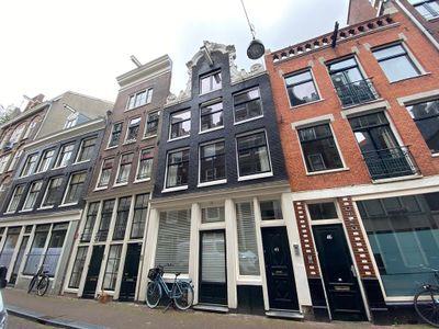Koningsstraat, Amsterdam