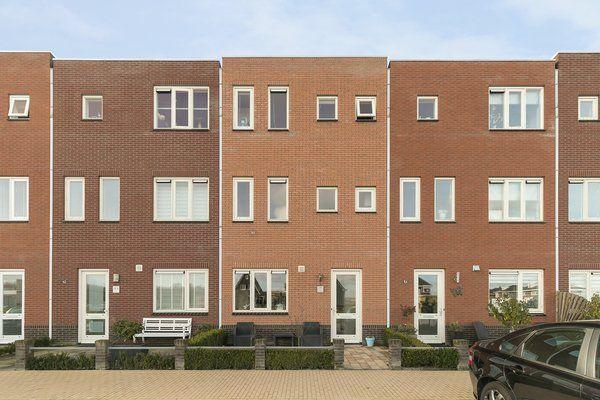 Koningspage, Hoogeveen