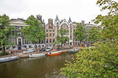 Keizersgracht 568b, Amsterdam