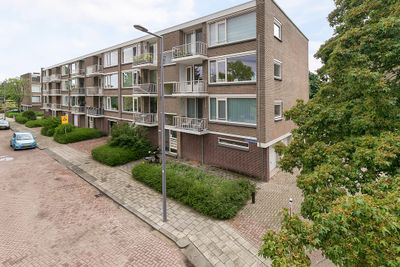 Cartesiusstraat 42, Rotterdam