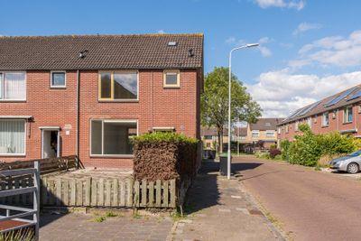 Cort van der Lindenstraat 63, Goes