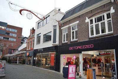 B.P. Hofstedestraat, Hengelo