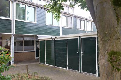 Swanenburg 115, Deventer