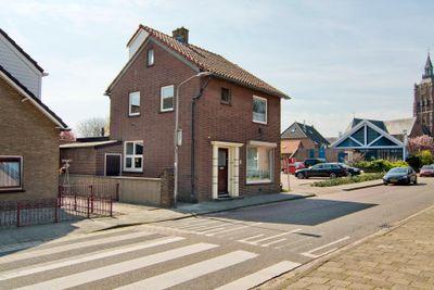 Nieuwstraat 2b, Asperen