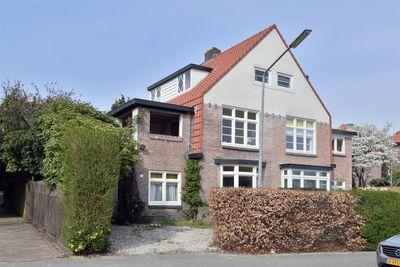 Wernerlaan 10, Hilversum