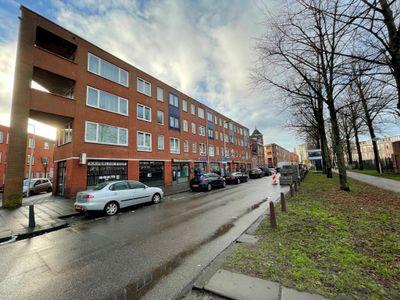 Honthorststraat 5A, Den Haag