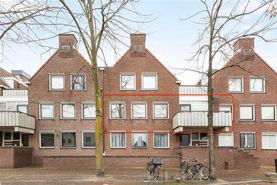 Sint Janskerkhof 24, Amersfoort