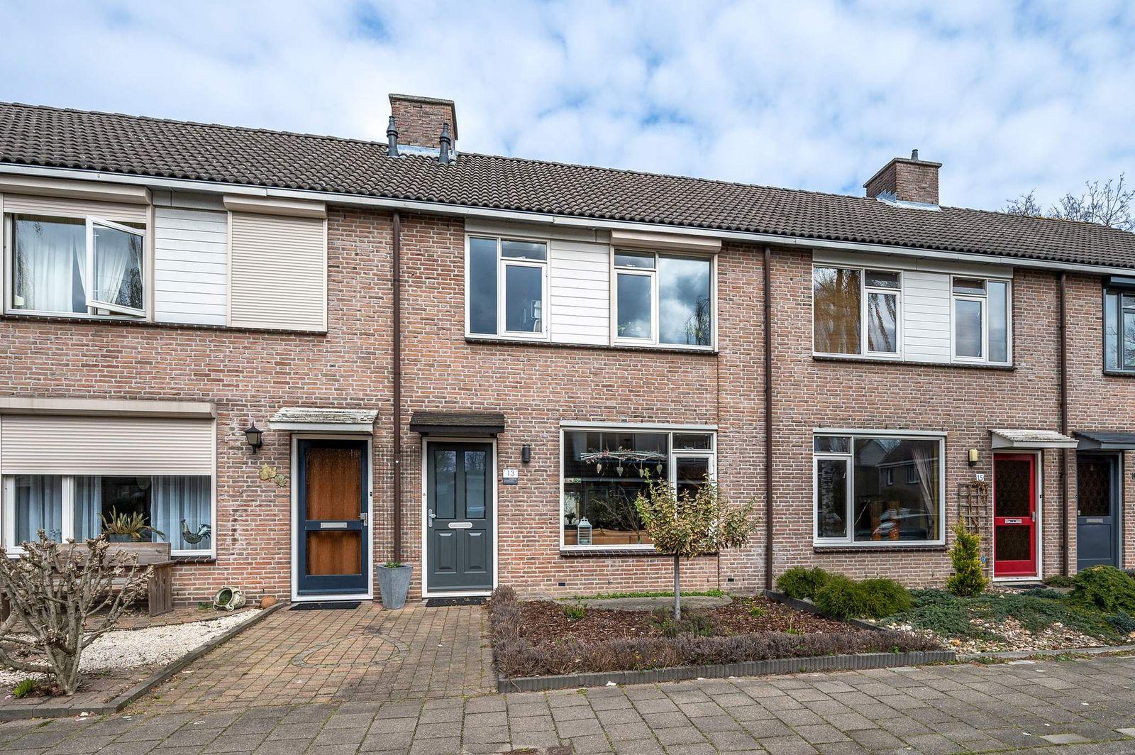 Chirurgijnstraat 13, Venlo