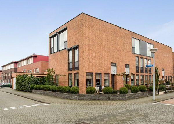 Bolwerksepoort 55, Nieuw-Vennep