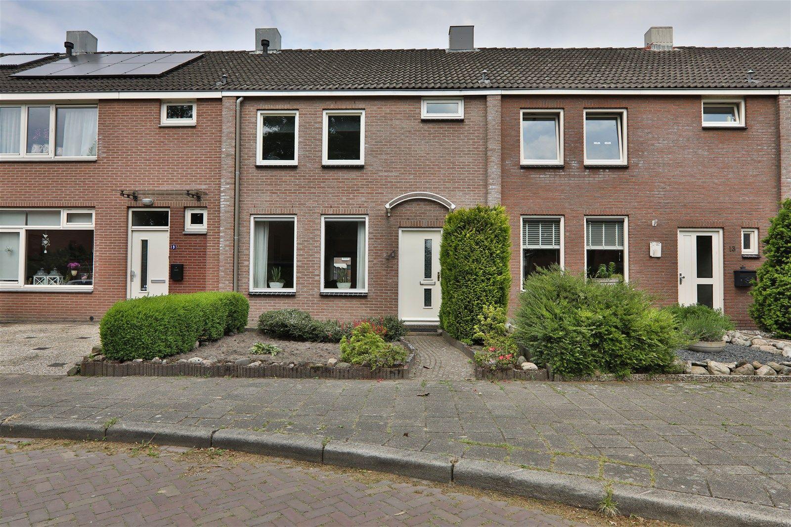 Algol 11, Hoogeveen